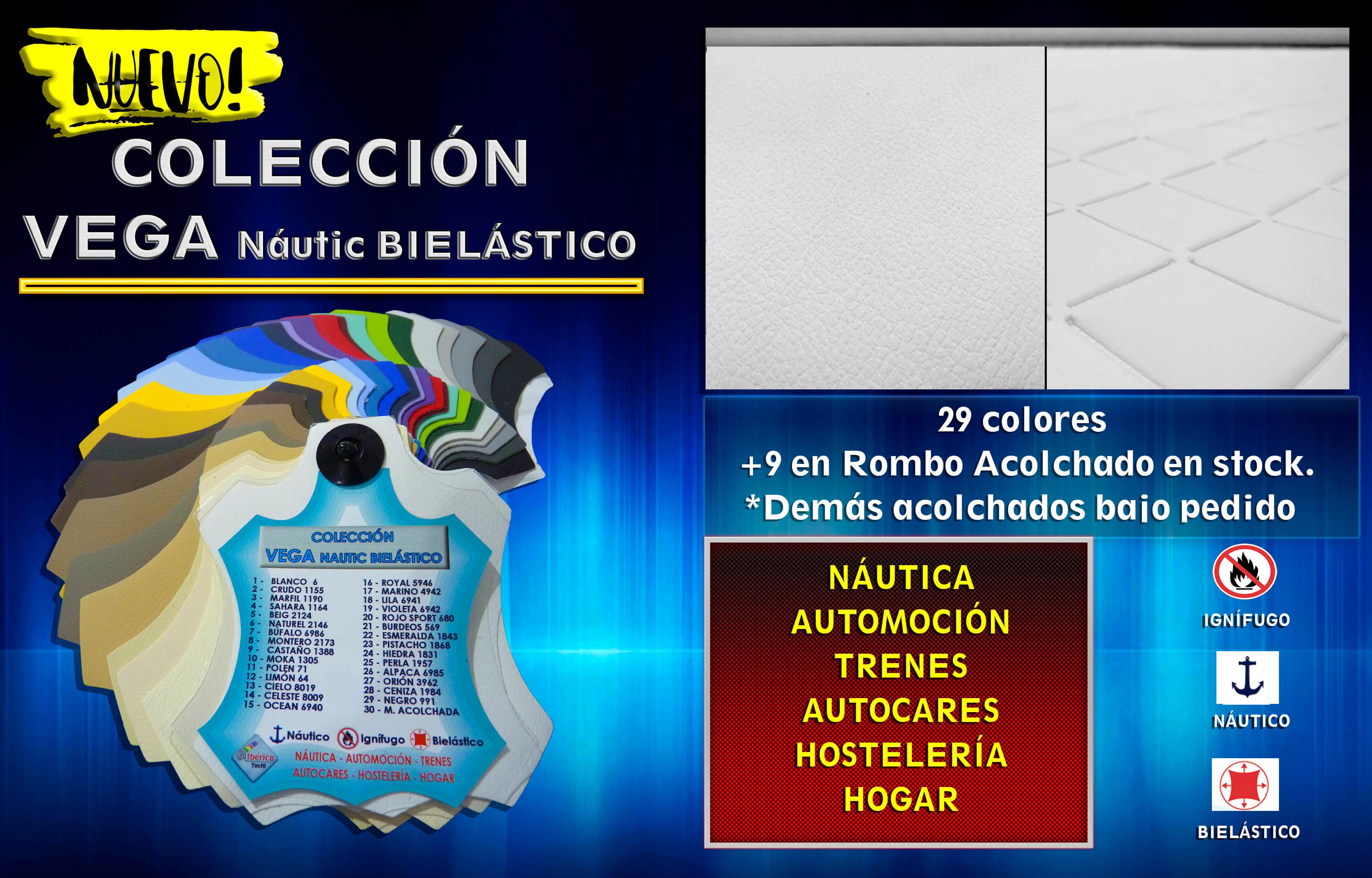 Iberica Textil. Tejidos de automoción, sintéticos, techos, moquetas, etc.